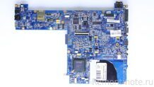 Материнская плата HP Compaq 2510 HD Graphics P 451720 - 001 DA00T2MB8G0 U7600 GM965 DDR2