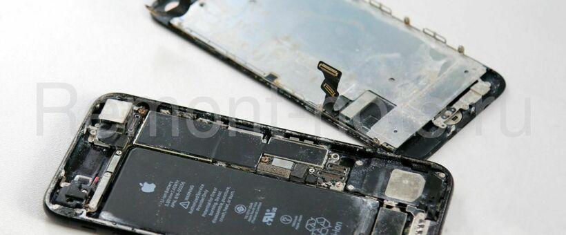 Основные причины поломки телефона и как их исправить - советы от курсов по ремонту сотовых телефонов